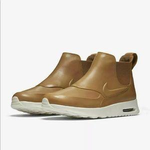 Nike Air Max Thea Mid Casual Chelsea Sneakerboot
